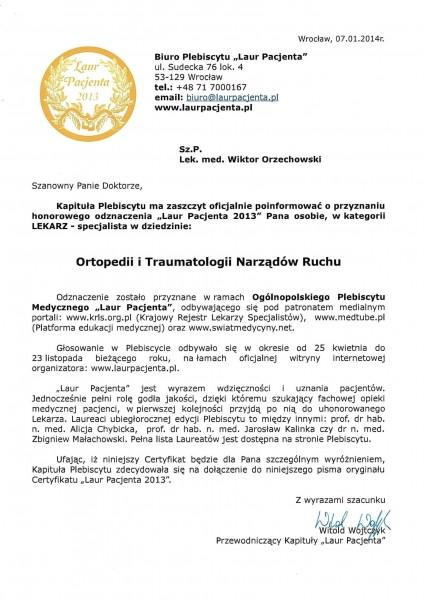 Certyfikat-gabinet-ortopedi-14